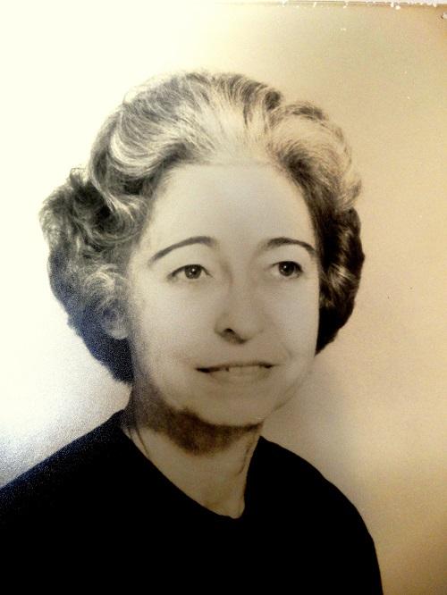 Helen Ellerbe