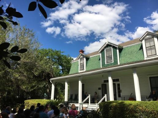 1867 Matheson House