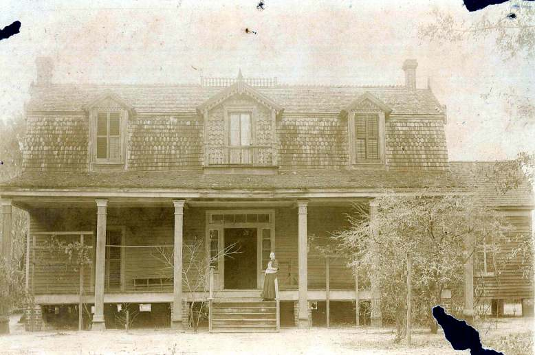 1867 Matheson House with Augusta Steele.jpg