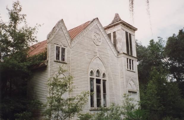 Rochelle UMC 1998